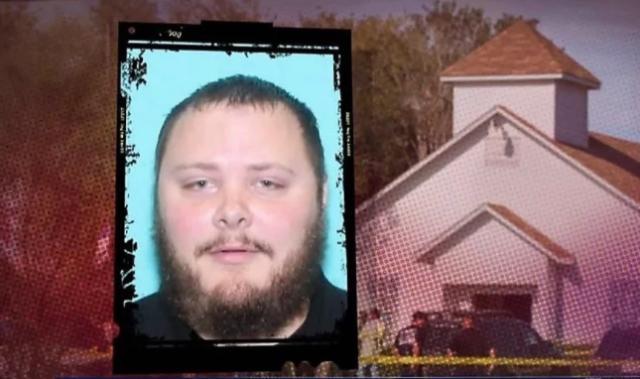 """Hombre que asesinó a fieles en iglesia bautista estaba """"endemoniado"""""""