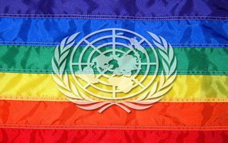 Activistas LGBT hacen que ONU se coloque oficialmente contra cristianos