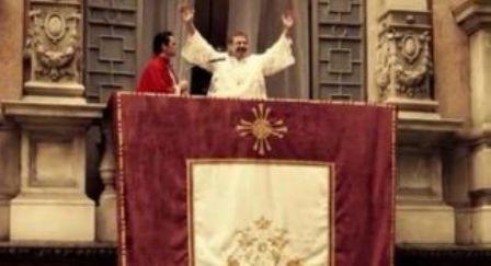 "Novela ""Apocalipsis"" insinúa que Papa es el falso profeta"