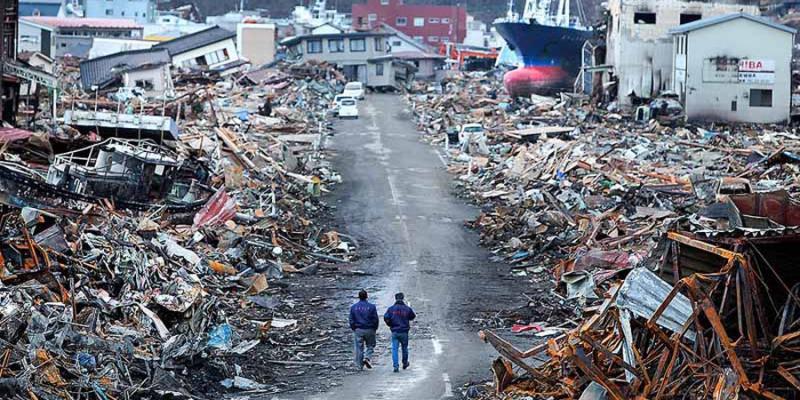Científicos prevén un aumento de desastres naturales en 2018
