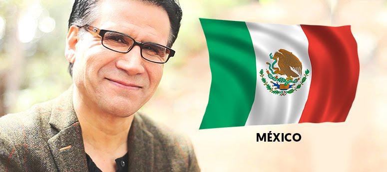 Partido mexicano quiere a Jesús A. Romero como candidato a presidencia de México