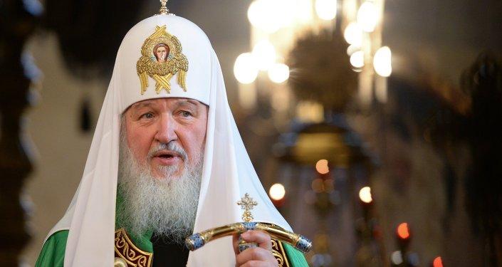 """Líder de la Iglesia Ortodoxa anuncia que """"el fin del mundo se acerca"""""""