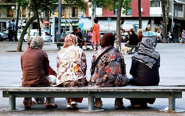 Al menos uno de cada diez europeos será musulmán en 2050