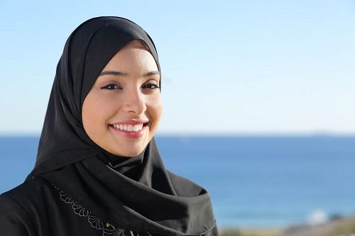 Chica musulmana dice que una visión con Jesús evitó que se suicidara