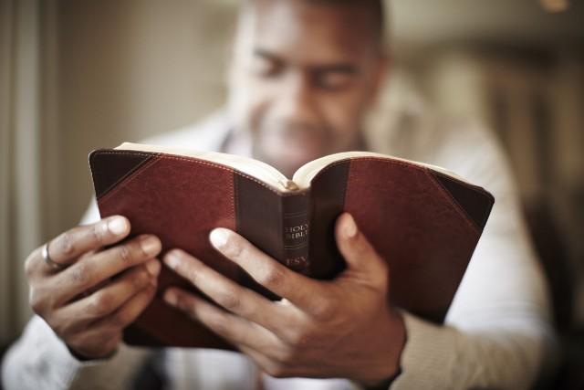 Descubra cuál fue el versículo de la Biblia más leído en 2017