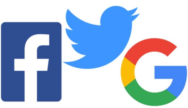 Estudio: Cristianos son objeto de censura de Google, Facebook y Twitter