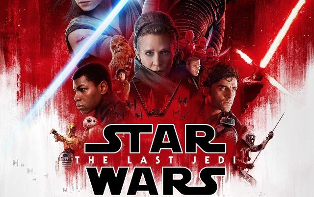 Líder evangélico sugiere usar 'Star Wars: Los Últimos Jedi' como arma de evangelismo