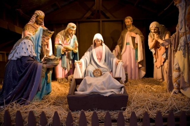 Nazaret, cancela celebraciones navideñas por protestas contra Trump
