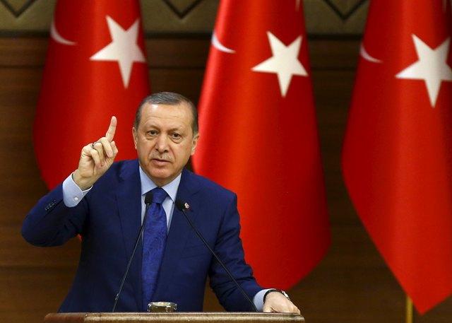 """Erdogan: """"Si los islámicos no protegen a Jerusalén, pueden perder la Meca"""""""