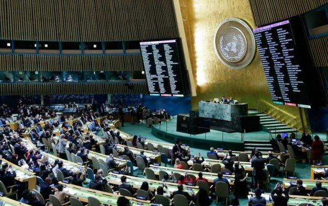 Voto en la ONU contra Israel traerá maldición, avisa Sanedrín