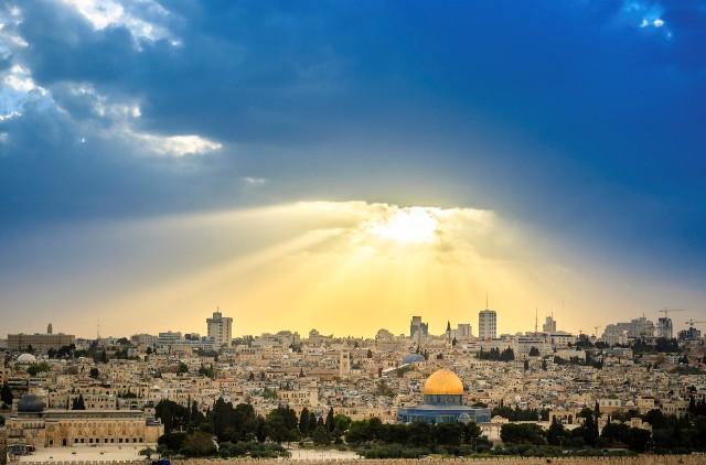 """Obispo luterano critica visión """"apocalíptica"""" de evangélicos sobre Jerusalén"""