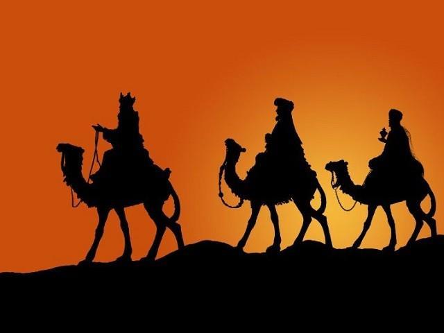 """Nuevo estudio: Visita de """"reyes magos"""" a Jesús es históricamente verdadera"""