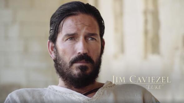 Jim Caviezel habla relación con Dios en su próxima película 'Pablo, apóstol de Cristo'