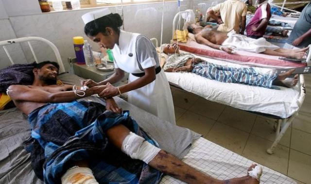Hindú tiene visión con Jesús durante coma y despierta completamente curado