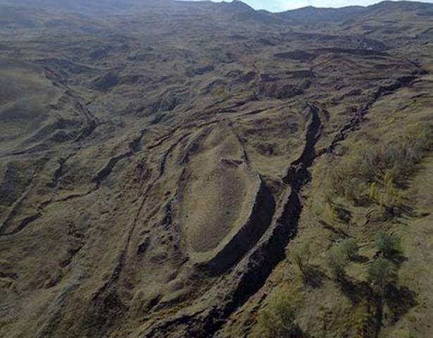 """Investigador dice que revelará """"pruebas"""" que Arca de Noé está en Ararat"""