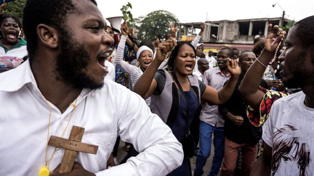 Cristianos son muertos e iglesias invadidas primer día del año