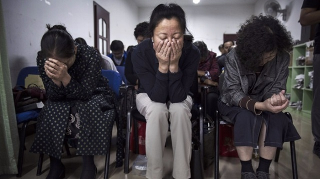 Gobierno chino persigue más cristianos para no darles más licencias a iglesias