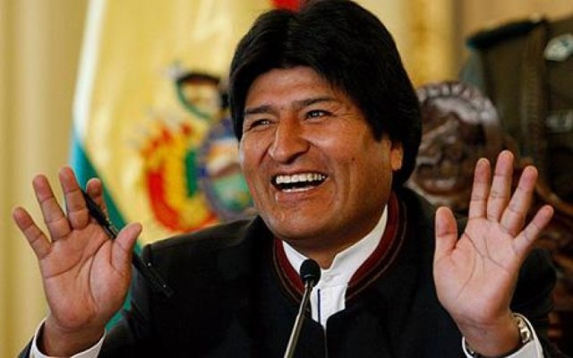 Régimen de Evo Morales criminalizará el evangelismo en Bolivia