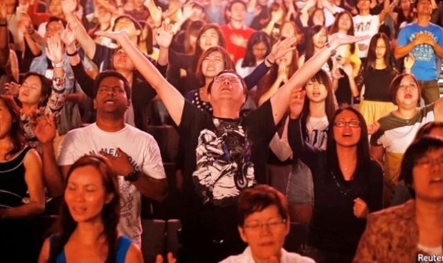 Asia tiene más de 200 millones de evangélicos a pesar de persecución religiosa