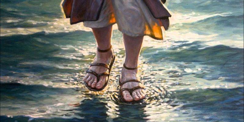 Devocional: La igualdad de Cristo con Dios