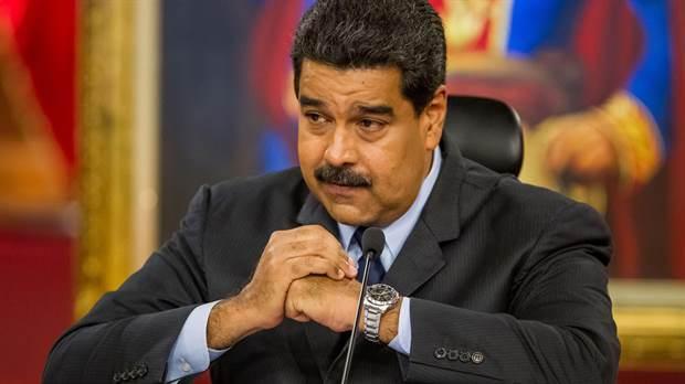 Maduro exige castigo para líderes religiosos que oraron contra corrupción de su gobierno