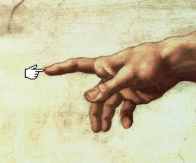 Estudio: Uso frecuente de Internet influye en nuestra percepción de la religión