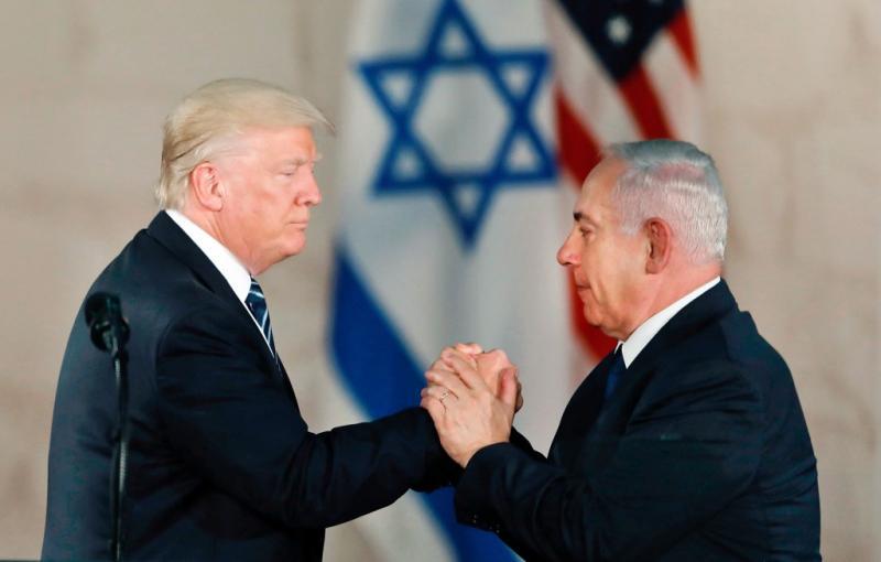 Estados Unidos marca fecha para inauguración de embajada en Jerusalén