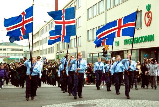 Investigación: 0% de jóvenes islandeses no creen que Dios creó el mundo