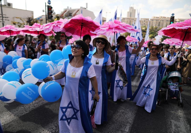"""Líderes británicos: Cristianos pasivos son los mayores enemigos de Israel"""""""