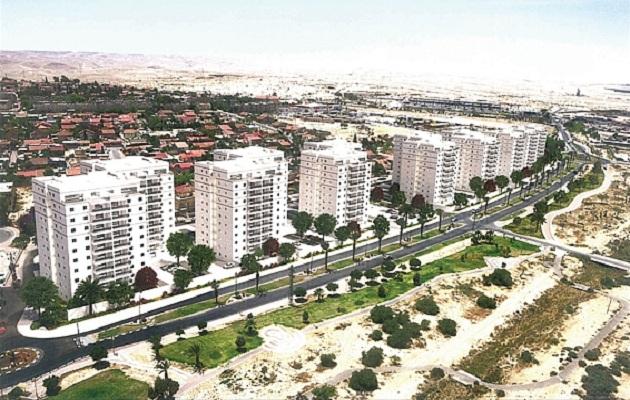 Atacan a creyentes mesiánicos al sur de Israel