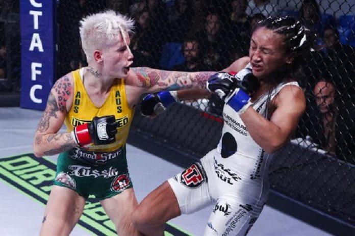 Transexual mata a una mujer en combate de artes marciales