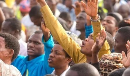 Más de 800 mil personas se entregan a Jesús, tras cruzada evangelística