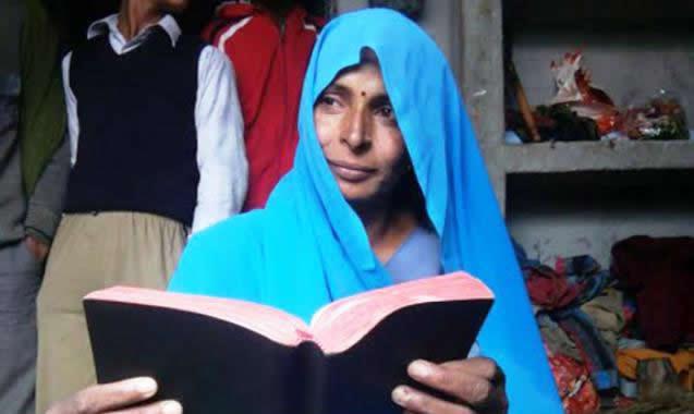 Musulmana sueña con Jesús después de intentar suicidarse