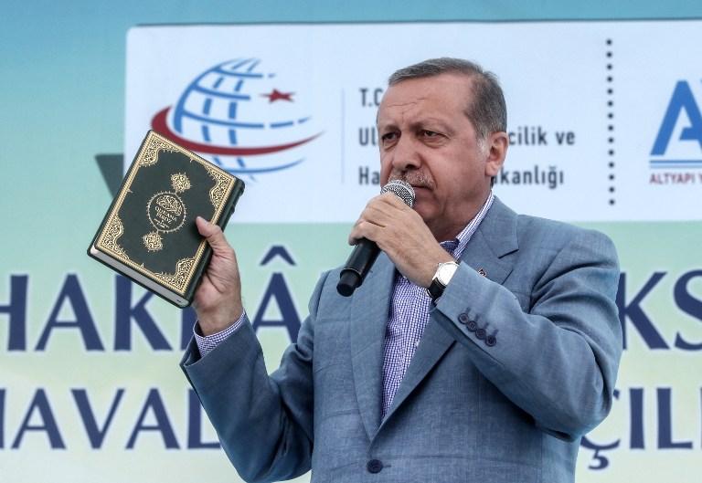 Teólogos advierten que Turquía formará la alianza de Gog y Magog