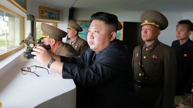 Cristianos norcoreanos no oran por final del régimen, sino por conversión de Kim Jung-Un