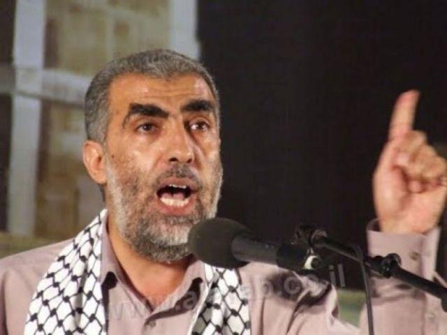 """""""Jerusalén será  capital del califato islámico"""", defiende líder palestino"""