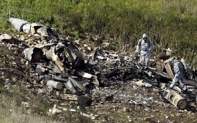 """Tras ataque aéreo, Irán promete convertir a Israel en """"un infierno"""""""
