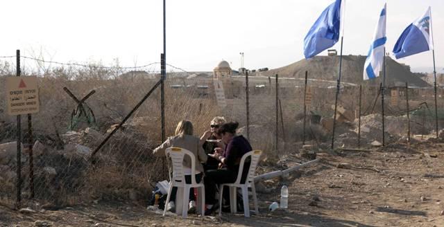 Israel retirará minas terrestres del lugar donde Jesús fue bautizado