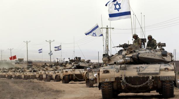 """Israel """"enseñará a Irán una lección que nunca olvidará"""" si ataca"""