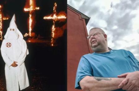 Ex líder del Ku Klux Klan se convierte y pasa a formar parte de iglesia de negros