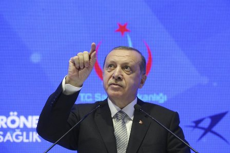 """Turquía invade Siria, amenaza Grecia y admite que lo hace por la """"jihad"""""""
