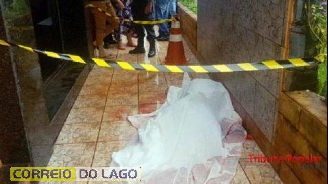 Hombre encontrado muerto a cuchilladas en iglesia de las Asambleas de Dios
