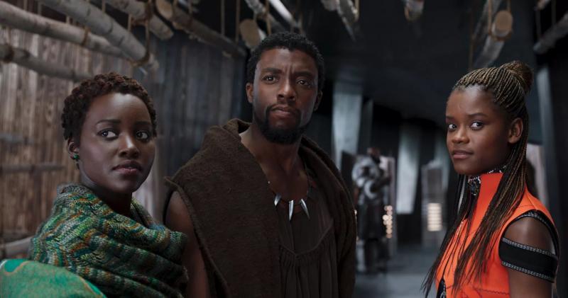 """Película Pantera Negra es acusada de promover """"Islamofobia"""""""
