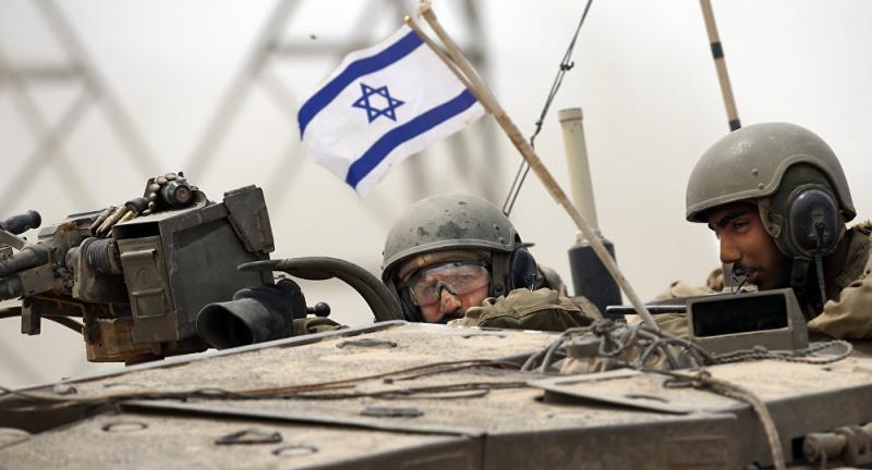 Israel advierte a Irán que responderá a sus posibles ataques en la frontera siria