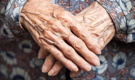 Judía de 101 años acepta a Jesús como Salvador