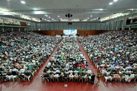 Testigos de Jehová pueden extinguirse en Portugal