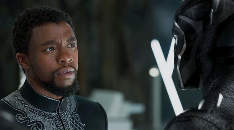 """Chadwick Boseman dice que papel en """"Pantera Negra"""" fue """"respuesta a oración"""""""