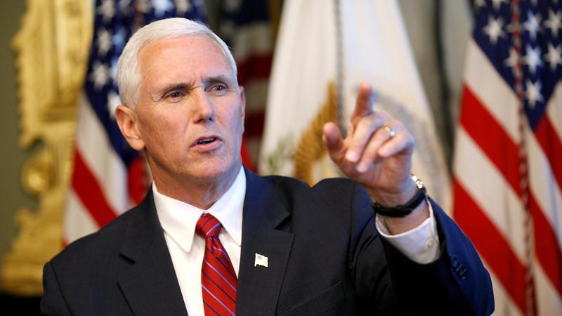 Mike Pence anuncia lucha contra el aborto legalizado