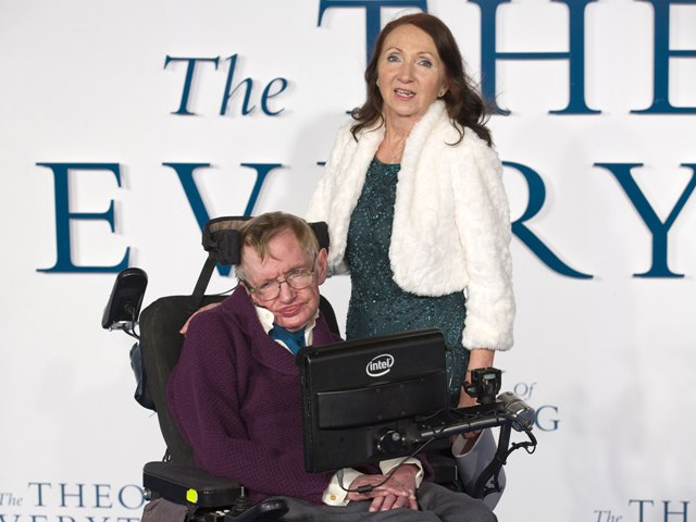 El día en que la fe salvó al ateo Stephen Hawking