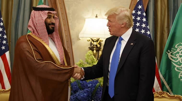 Príncipe heredero de Arabia Saudita defiende existencia de Israel